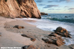 California Seascape Pictures